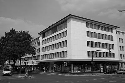 Architekturburo Fuhrmann Dortmund Modernisierungsmassnahme Eines