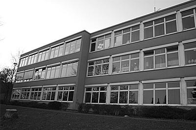 Architekturburo Fuhrmann Dortmund Brandschutzmassnahmen Grundschule